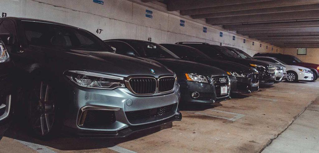 Event Parking Florida