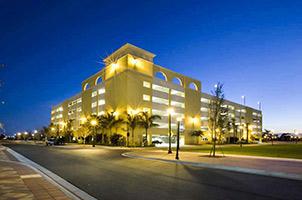 Parking Management Florida