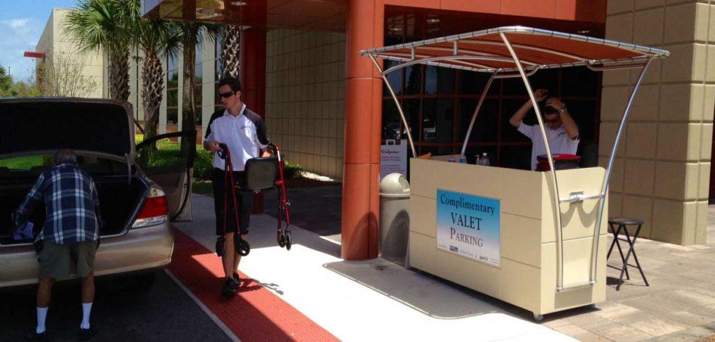 Valet Parking Florida